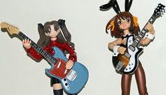 guitar solo (esper zero) Tags: woman anime sexy bunny girl japan female night toy toys japanese doll guitar manga hobby collection figurines fender fate figure playboy mustang collectible figures stay collectibles rin pvc bunnygirl bunnysuit fraulein haruhisuzumiya haruhi 68mustang fatestaynight rintohsaka funnybunny bunnygirls suzumiya tohsaka revoltech bfigure jfigure themelancholyofharuhisuzumiya sosbrigade tohsakarin themelancholyofharuhi haruhisuzumiyabunny haruhisuzumiyabunnyfrauleinrevoltech haruhisuzumiyafrauleinrevoltech haruhisuzumiyabunnygirl haruhisuzumiyabunnygirlfrauleinrevoltech suzumiyaharuhibunnygirlfrauleinrevoltech fenderguitarcollection2 thespirtofrocknroll