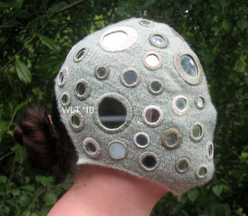 Invisibility Mask