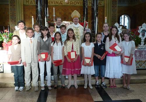 Balbiano, 30 maggio 2010