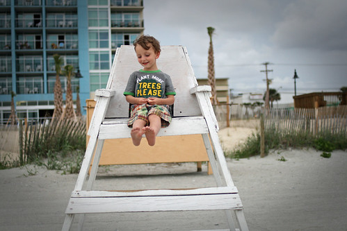 Beach Boy 7