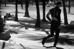 (Raymond Wealthy) Tags: street people blackandwhite bw españa white black blancoynegro blackwhite calle spain nikon europe mood gente emotion noiretblanc streetphotography poetic bn espana rue espagne hombre spanien gens noirblanc streetshot blanconegro photogallery poetical lagente nikond80 blancoenegro blancoenero raymondwealthy