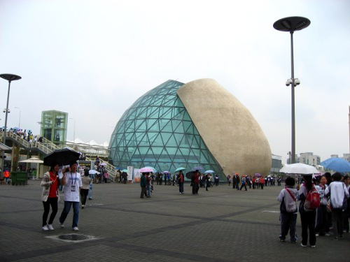 world expo shanghai