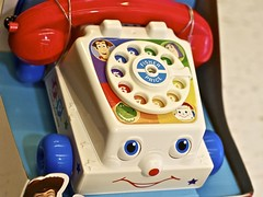 A Phone Toy Story, ds200