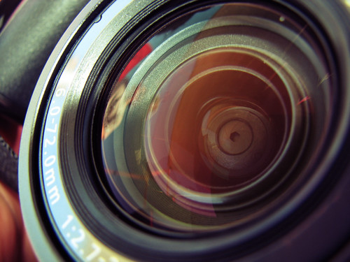 Color Canon Lense by thejuniorpartner, on Flickr
