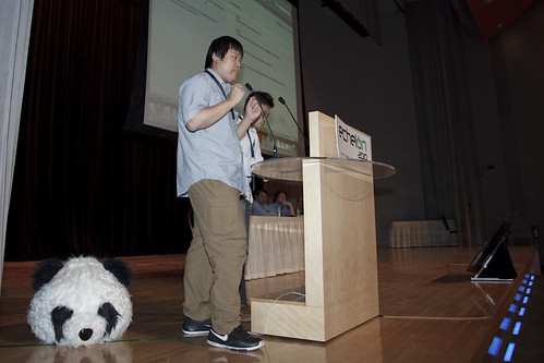 pandaform