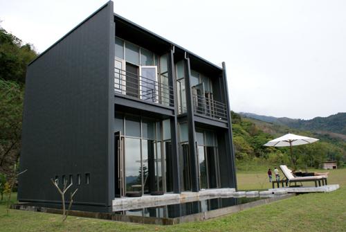 台東換日線Life Villa