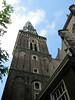 Oude Kerk or The Old Church - Amsterdam