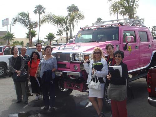 Reunión Remipcyt, Ensenada, Baja California, México