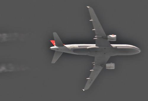 Air Malta A319 9H-AEJ