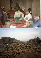 journalism in Kabul