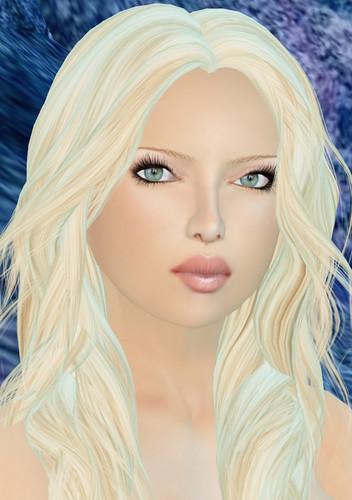 Exile - Chloe (Blush) Skin