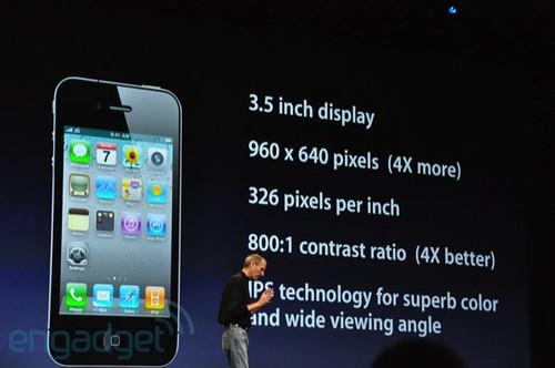 4678923885 a3ac2ce285 - iPhone 4 : Une fois encore il bouscule tout, à partir du 24 juin 2010 !