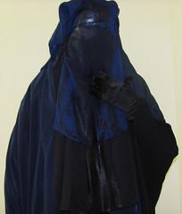 hasmah8 (new_niqaabi) Tags: niqab abaya khimar