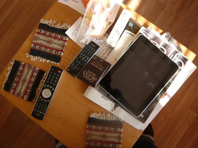 365.147: iPad