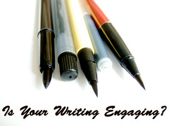 Is Your Writing Engaging?