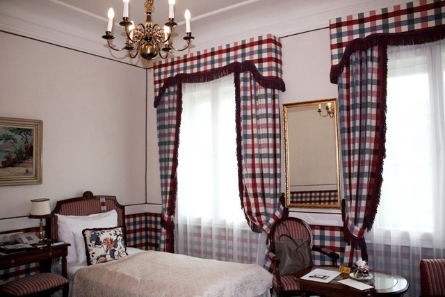 Hotel Sacher - Salzburg (5)