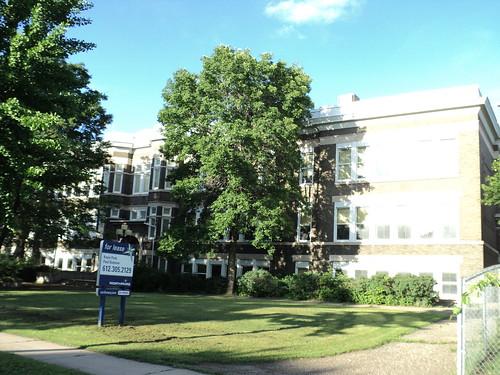 Old Tuttle School