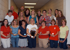 HSE Teachers of the Year