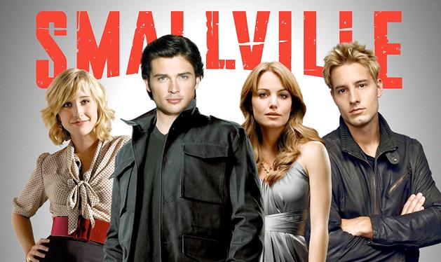 Smallville Season Villains Smallville Season 9