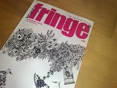 Edinburgh Festival Fringe 2010 programme