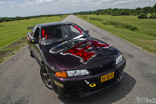 nissan skyline r32 gtr wallpaper. Nissan Skyline R32 GTR