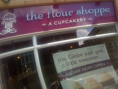 New Neighbourhood Cupcakery