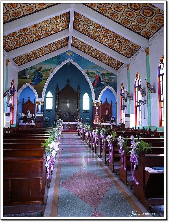 北城聖母天主堂 (9)