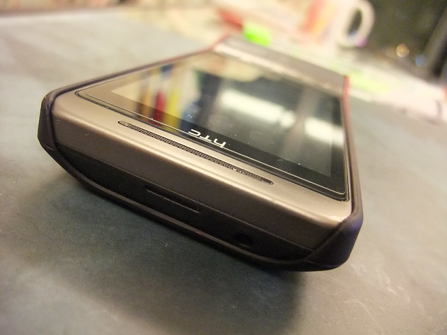 case-mate for HTC HERO
