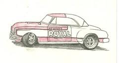 1952 Pontiac