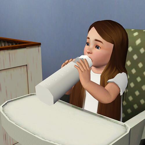 Baby Corrie