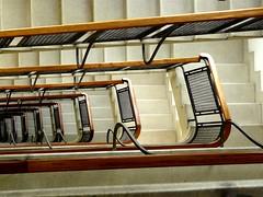 escaleras en el Centro (miguel benchn MONTEVIDEO) Tags: miguel stairs uruguay flickr montevideo imgenes escaleras fotografias benchin benchn miguelbenchin miguelbenchn