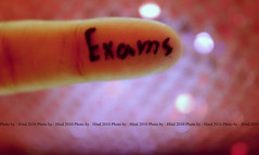 =') (d  [ON]) Tags: exams xdd