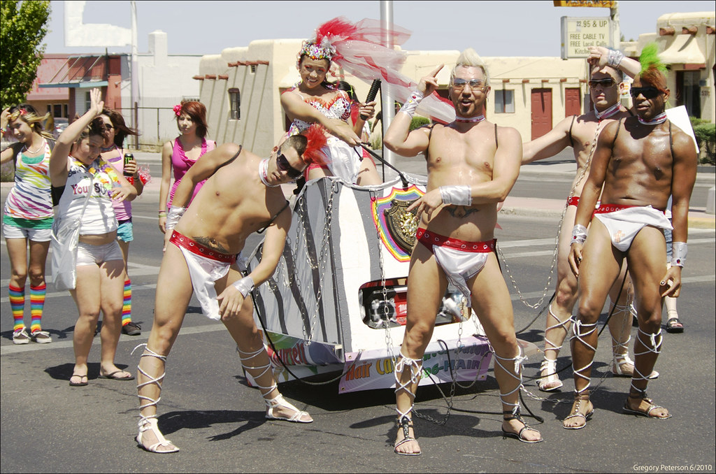 ny gay bar