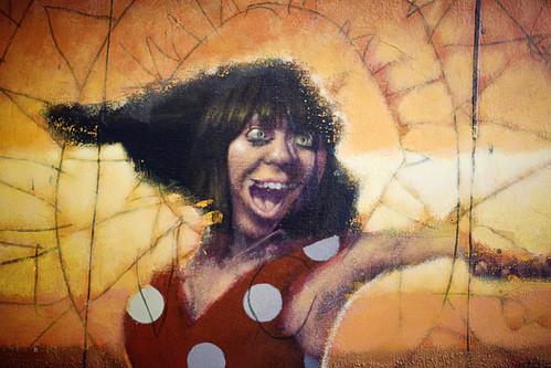 Andy Winn Painting of Us