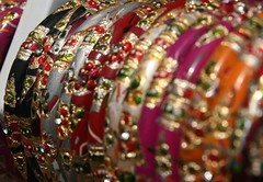 Colours (smiles2201) Tags: wedding colours bangles riotofcolours