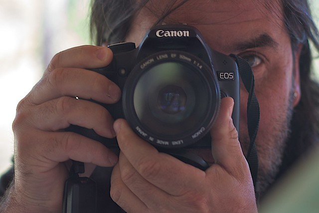 Me and My Canon