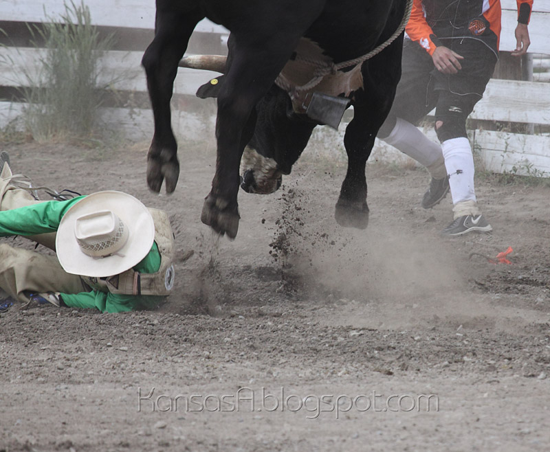 Ashcroft Rodeo 2010 (by KansasA)