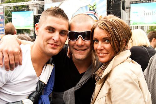 Dancetour Maastricht 2010