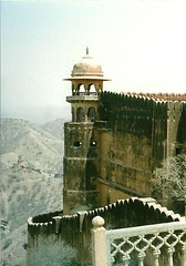 Jaigarh Fort (18th century)