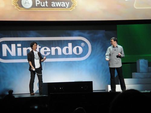Zelda Skyward Sword Preview by Oniyami 4719814778_63b5b6aef1