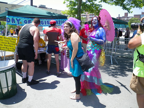 Mermaid Parade 2010 089