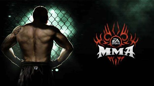 EA Sports MMA Achievements,Trophies, Unlocks Guide