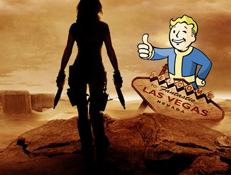 Fallout New Vegas Achievements and Trophies Guide