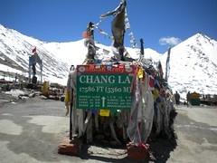 Chang La