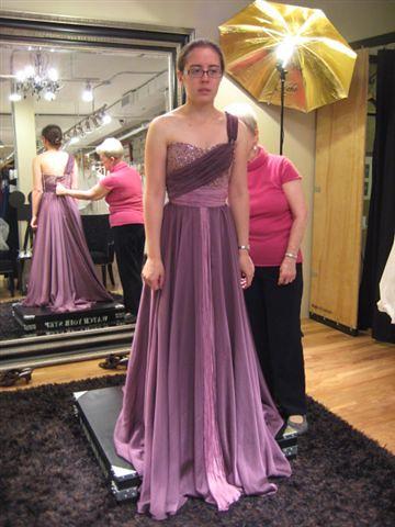 sari dress1