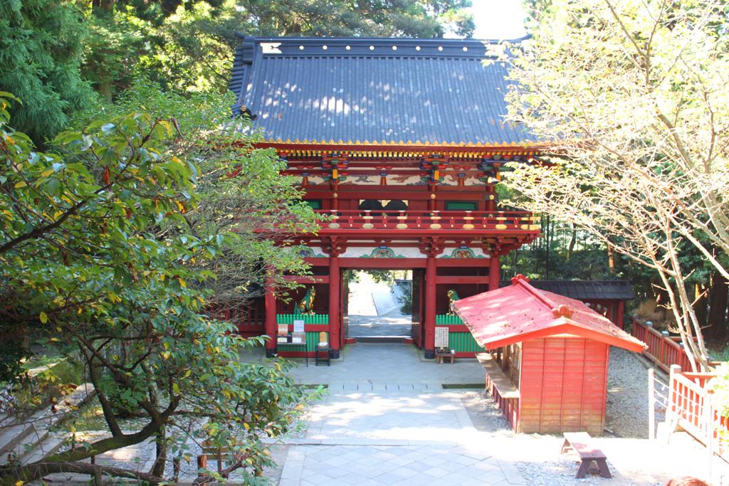 Shizuoka Guide (1)