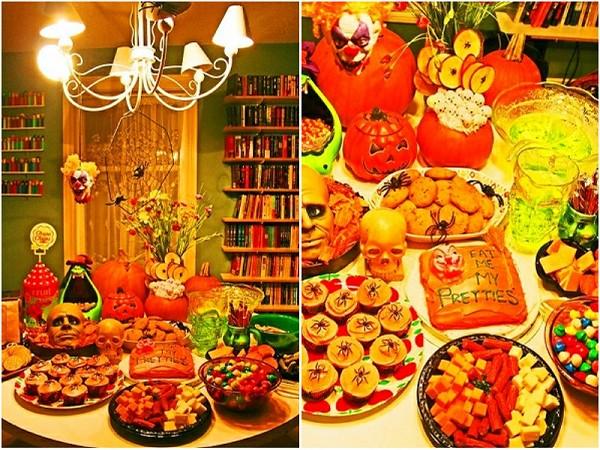 Halloweenandpumpkin1