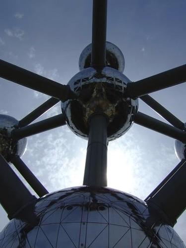 Atomium, Brussels