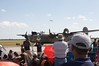 Ol' 927 (Bill Jacomet) Tags: airshow ww2 bomber warbird b24 warplane tora wingsoverhouston ellingtonfield ol927