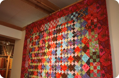 Island Quilter